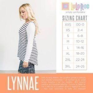 XL Lynnae- Pink Monochrome